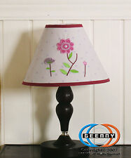 Lamp Shade for Entranced Forest Bedding Set