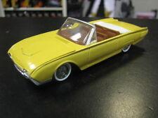 Solido Ford T-Bird ( Thunder Bird ) 1961 1:43 oker open