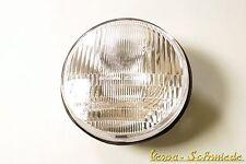 VESPA Original PIAGGIO Scheinwerfer - Seitennasen - PK / XL / XL2 - 135mm Lampe