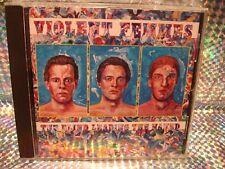 Violent Femmes – The Blind Leading The Naked (CD  Slash – 9 25340-2 * 1986)