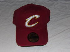 NBA Cleveland Cavaliers 9 Twenty Adjustable Hat Baseball Cap New Era NEW
