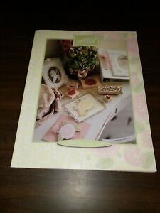 1997-1998 Stampin Up Idea Book and Catalog