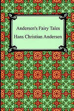 NEW Andersen's Fairy Tales by Hans Christian Andersen