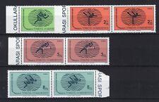 TURKIJE Yt. 2223/2226 MNH**  2 st. 1978
