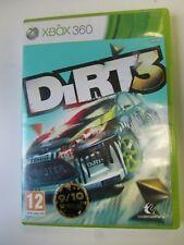 Xbox 360 Dirt 3 Autorennen Classic Gaming-Wel b4