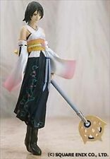 Square Enix Final Fantasy FF Trading Arts V 1 Color Figure X 10 Yuna