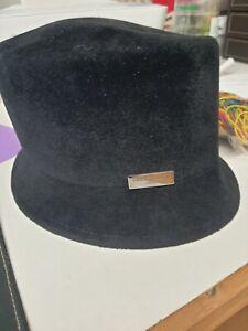 Philip Treacy Hat Black