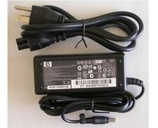 Genuine Compaq Presario V2000 laptop power supply ac adapter cord cable charger