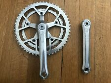 Used Campagnolo Victory Crankset 53/42T 170mm Rings Look GREAT!!!