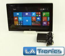 "Lenovo Miix 2 11 11.6"" FHD Touch Intel i5-4202Y 4GB 128GB Win 8.1 Tablet ""C"""