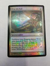 Path to Exile - WPN Promo - German Foil - Magic the Gathering Mtg CAAA11