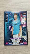 Match Attax - 18/19 - Kevin De Bruyne - Manchester City - Limitierte Auflage 4