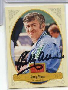 Bobby Allison signed autographed AUTO 2012 Panini Golden Age NASCAR card #112