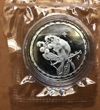 """Chinese Zodiac """"Year Of the Rat"""" Collectible token- Uncirculated-Sealed"""