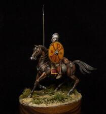 Tin Soldier, museum, Roman Legionnaire, Equites, Сavalryman, Rome, Battle, 54 mm