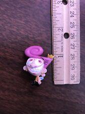 Rare Nickelodeon Fairly Odd Parents Wanda Pvc Cake Topper Toy