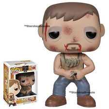 POP! Television #100 - The Walking Dead - Daryl with Arrow Vinyl Figure Funko