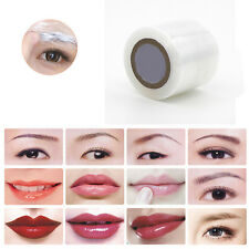 Semi Permanent Clear Tattoo Embroidery Barrier Film Masking Film Clean Safety
