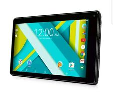 "RCA Voyager III (3) 7"" 16GB Tablet Android Black"