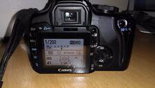 Canon eos 400D a reparer