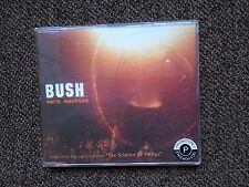 Bush - Warm Machine   CD