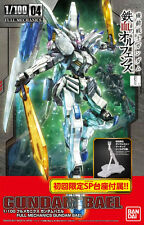 Gundam G-Tekketsu Iron-Blooded Orphans 1/100 Full Mechanics #04 Gundam Bael USA