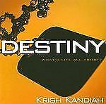 Destiny : What's Life All About? by Krish Kandiah (2008, Paperback)