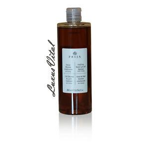 Prija Duschgel & Haarshampoo Wellness mit Ginseng im 380 ml Flakon