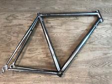 "Serotta Titanium Road Bike Frame USA Medium 1"" 130mm 1272g"