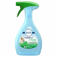 Febreze Fabric Refresher Pet Odor Eliminator Air Freshener (27 Fl Oz)