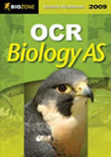 OCR Biology AS: 2009 Student Workbook-ExLibrary