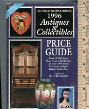 Antiques & Collectibles Price Guide 1996