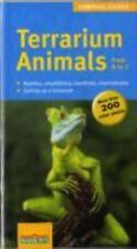 Terrarium Animals from A to Z (Compass Guides)-ExLibrary