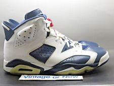 Nike Air Jordan VI 6 Olympic Retro 2012 sz 13
