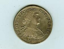 1809 Mexico Mo TH 8 Reales
