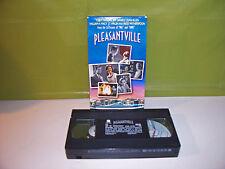 Pleasantville (Vhs, 1999, Extra Footage)