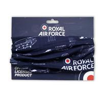 RAF snood navy planes scarf bandana Royal Air Forces Association