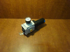 Festo 538028 air pressure regulator