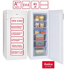 Gefriertruhe Tiefkühltruhe Kühltruhe Gefriergerät A Klarstein Tiefkühler 145L