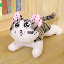 Kitty Cat Plush Pillow Soft Animal Cushion For Kids Home Decoration Cat Pillow