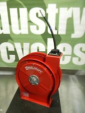 ReelCraft Premium Duty Hose Reel 35 Ft. x 1/4 In. Fitting 5000 Psi Max B5435 Ohp