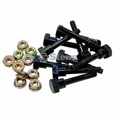 Shear Pin Shoppack of 10 For Honda 90102-732-010 90114-SA0-000 1410182 1533355