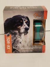 SportDOG Extra Add-A-Dog Collar SDR-AX for SportHunter SD-1225X 1825X SD-1275E