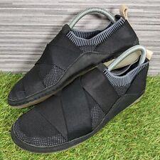 Clarks Nature VI Move Womens Slip on Flat Shoes - Black - Size UK - EUR 39.5