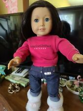 New ListingAmerican girl doll
