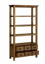 Marks & Spencer Shelving Display Unit + 6 Drawers, W102 x D39 X H190cm, RRP £649