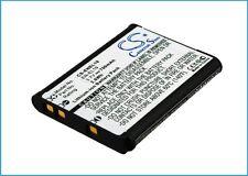 UK Battery for NIKON Coolpix S100 Coolpix S2500 EN-EL19 3.7V RoHS