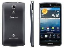 AT&T Pantech Discover P9090 Android 4G LTE GSM 16 GB WiFi Touchscreen Smartphone