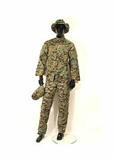 AIRSOFT SWISS ARMS Ensemble ACU kit Marpat camo taille S 610091 NEUF NEW