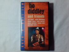 BO DIDDLEY And friends vhs ROLLING STONES FLEETWOOD MAC